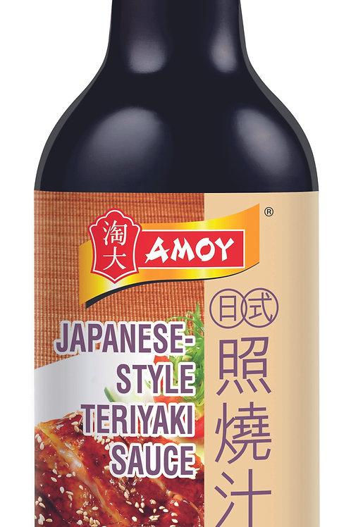 Amoy Japanese Teriyaki Sauce 150g