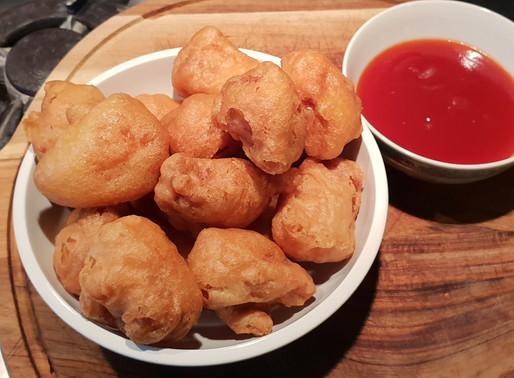 Chicken Ball recipe list