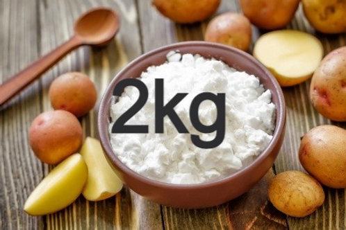 2KG Potato Starch