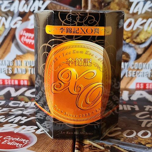 Lee Kum Kee (LKK) Premium XO Sauce 220g