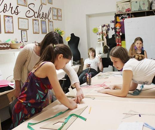 IMG_Основы шитья для детей  курсы Киев.J