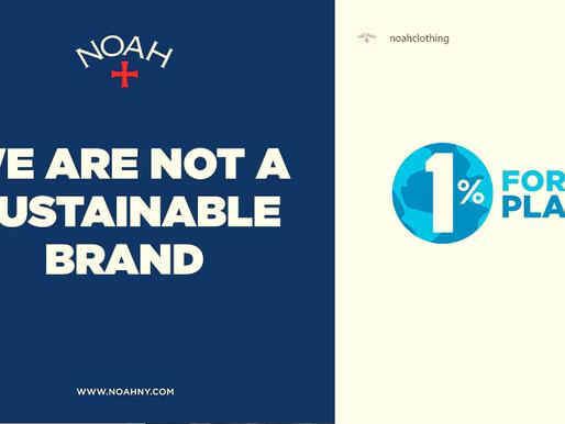 #noah: «Ми не стійкий бренд» і «ми навіть не близькі»