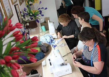 #tailorsschool - это 19 программ и курсов, как для новичков, так и для тех, кто уже имеет