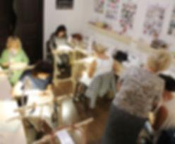 вышивка кутюр киев обучение