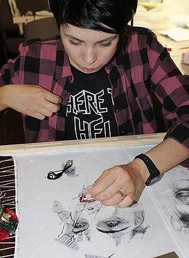 итальянская вшивка кутюрный метод декора мастер-классы Киев .jpg
