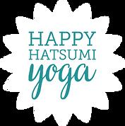 HAPPY HATSUMI YOGA