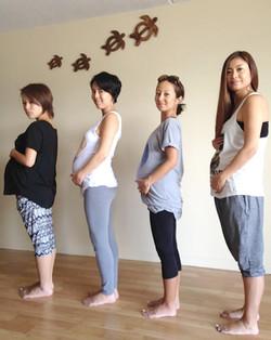女性の人生で一番幸せな妊娠期間