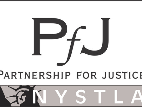 NYSTLA Partnership for Justice News