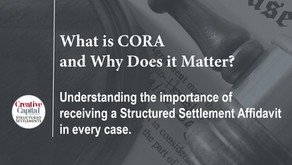 What is CORA and Why Does it Matter?
