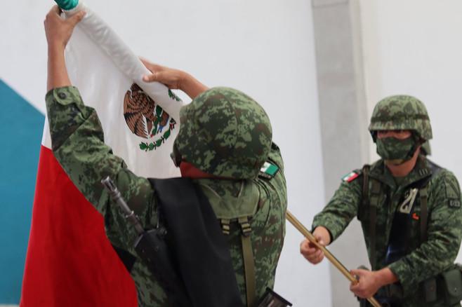 CAMPEONATO NACIONAL 2020, OAXTEPEC, MORE