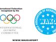 RECONOCIMIENTO COMPLETO PARA WAKO, EL COMITE OLIMPICO INTERNACIONAL APROBÓ SOLICITUD.
