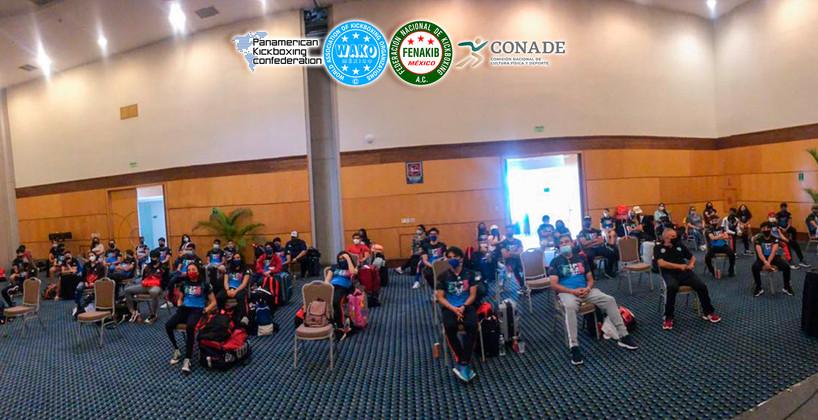 TRAINING CAMP 2020, IXTAPA, GUERRERO, 00