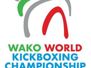 CAMPEONATO MUNDIAL DE KICKBOXING WAKO 2021 - SENIOR & MASTER.