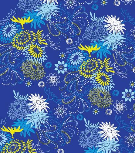 Dessins pour le textile habillement