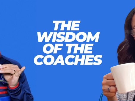 S1 E2: Wisdom of the Coaches: What Do Locker Rooms Smell Like?