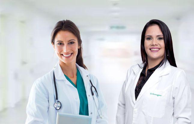 Profissionais da Saúde tem a melhor taxa de empregabilidade