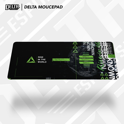 DELTA Mouse Pad