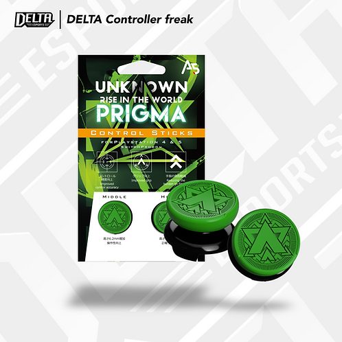 PRIGMA Controler Stick