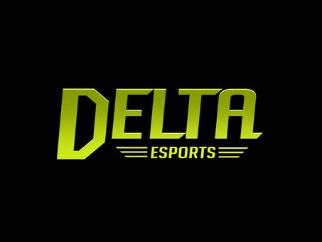 DELTAが新規選手募集を開始!