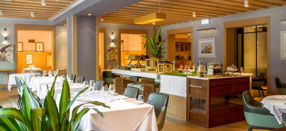 Giando Italian Restaurant & Bar