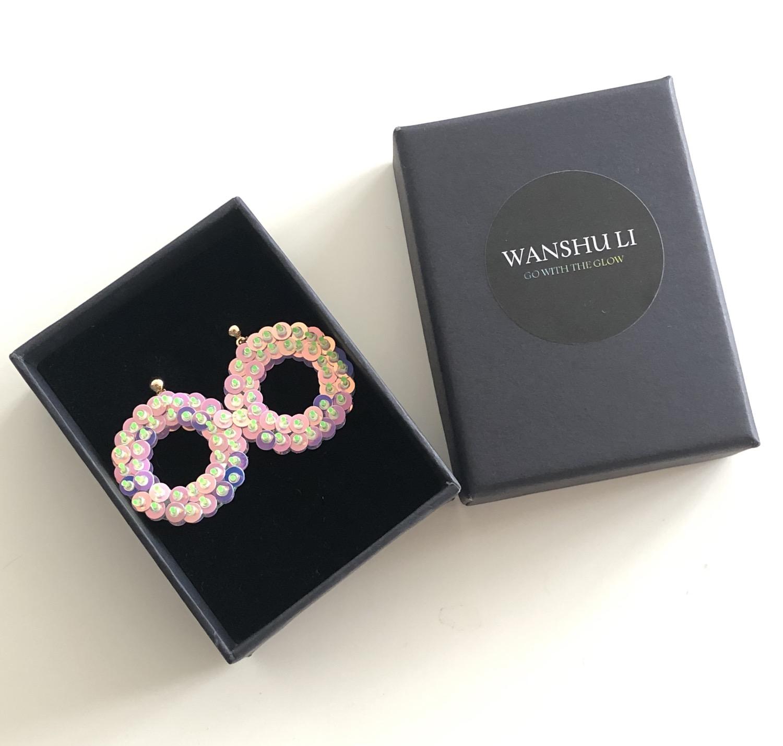 Thumbnail: 'Donut' Earrings