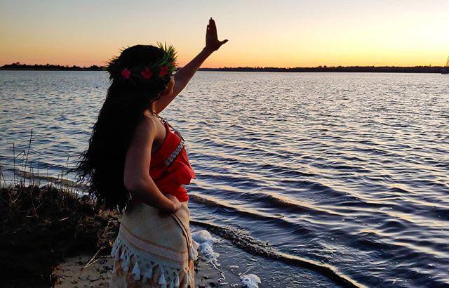 Polynesian Princess Birthday Parties