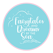 Fairytales and Dreams by the Sea Princes