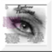 Eyebrow threading courses available._#ey
