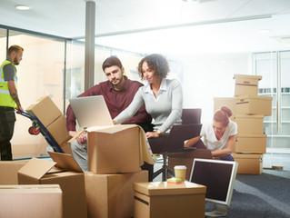 Déménagement d'entreprises et Transfert de bureaux à Paris