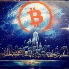 bitcoin everywhere