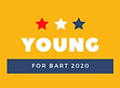 Young for BART