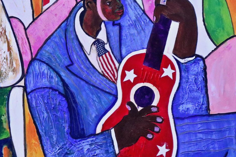 G Hunt American American Blues IdolBlues Idol.jpeg