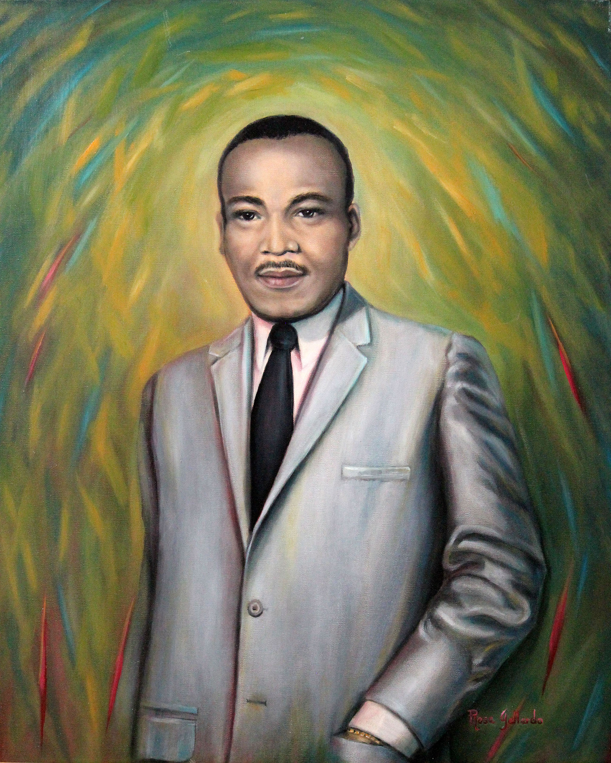 Martin Luther King Jr. II