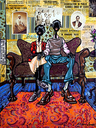 Historical Backbone - Leroy Campbell