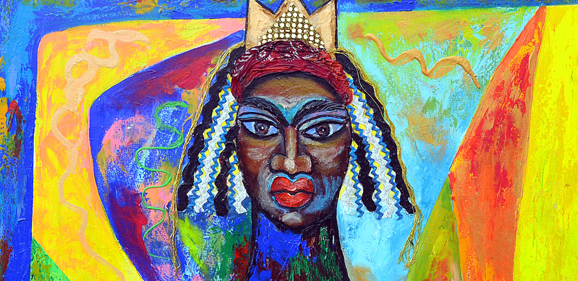 Miss Spirit of Cotton (SOLD)