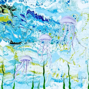 JELLY LAND (SOLD)