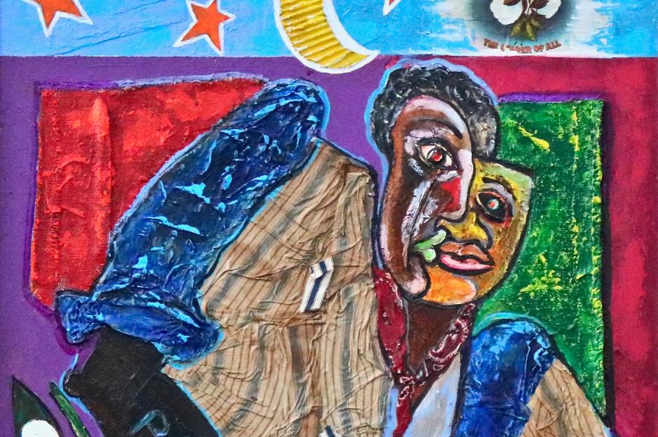 King Cotton Pablo Blues Series