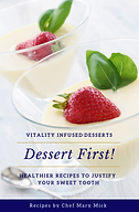 Copy of Vitality Infused Desserts Cover