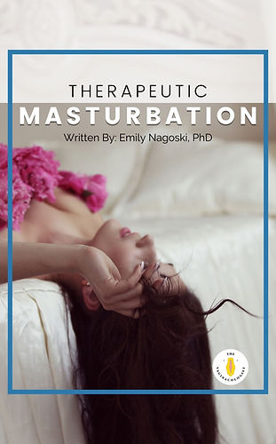 Copy of Copy of Therapeutic Masturbation