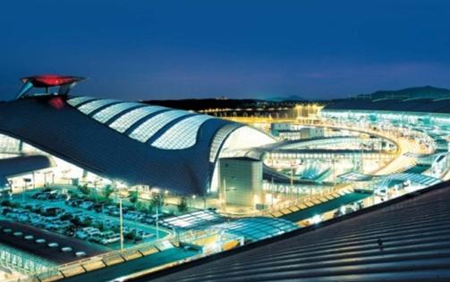 인천공항매각강행