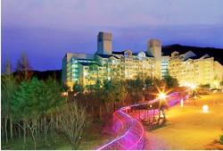 국내호텔 강원도 속초 금호설악리조트 Kumho Seorak Resort 2