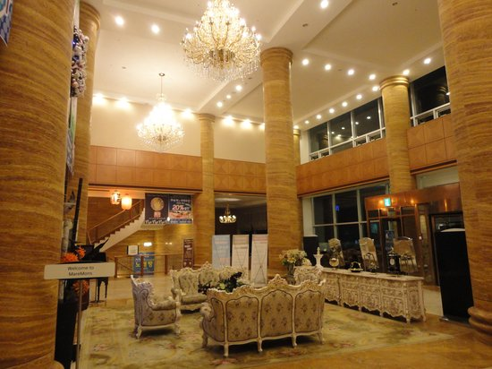 hotel-maremons