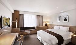 Seoul-Palace-Hotel-photos-Room