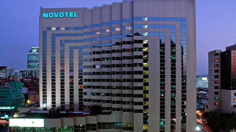 Novotel-Ambassador-Gangnam-photos-Exterior