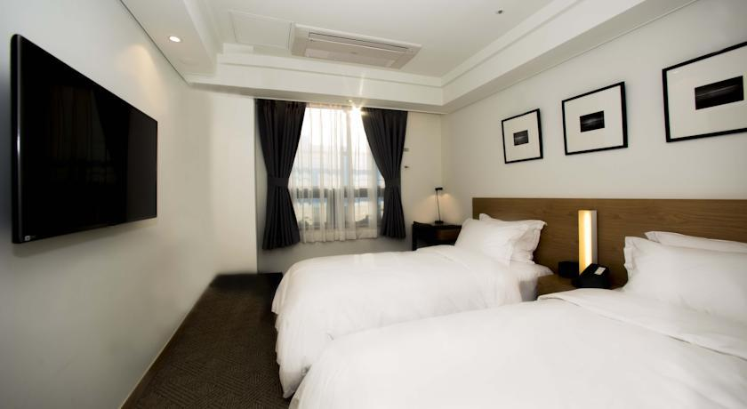Baiton-Dongdaemun-Hotel-photos-Room
