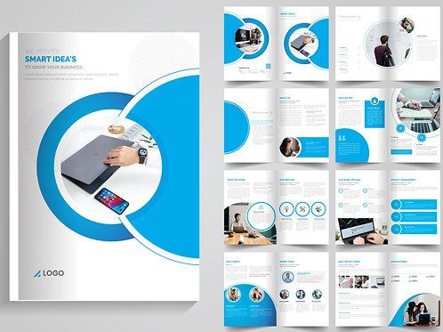 Catalogue print