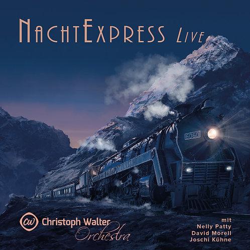 Download | Nachtexpress - Livealbum