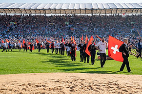 Eidgenössisches Jodlerfest 2021