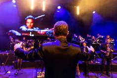 10 Jahre Jubiläum Christoph Walter Orchestra