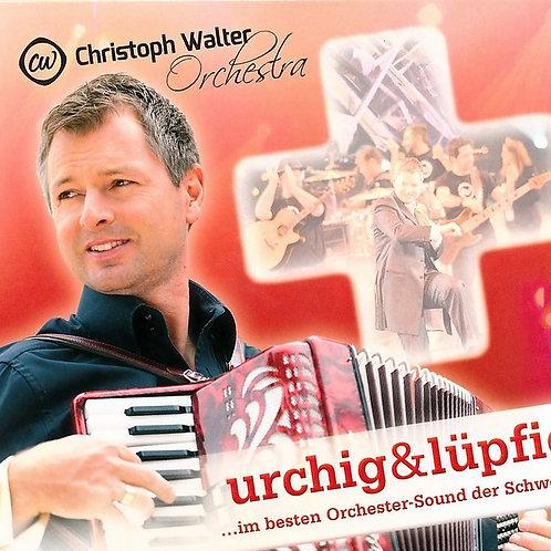 CD | Urchig & Lüpfig - Album